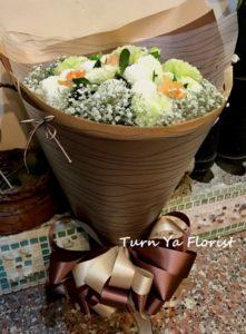 2017母親節盆花及花束04