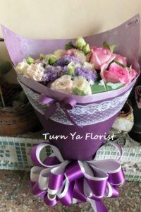 2017母親節盆花及花束05